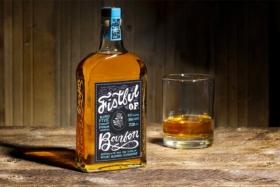 new fistful of bourbon