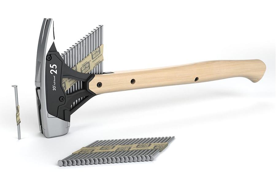 hammer gun type