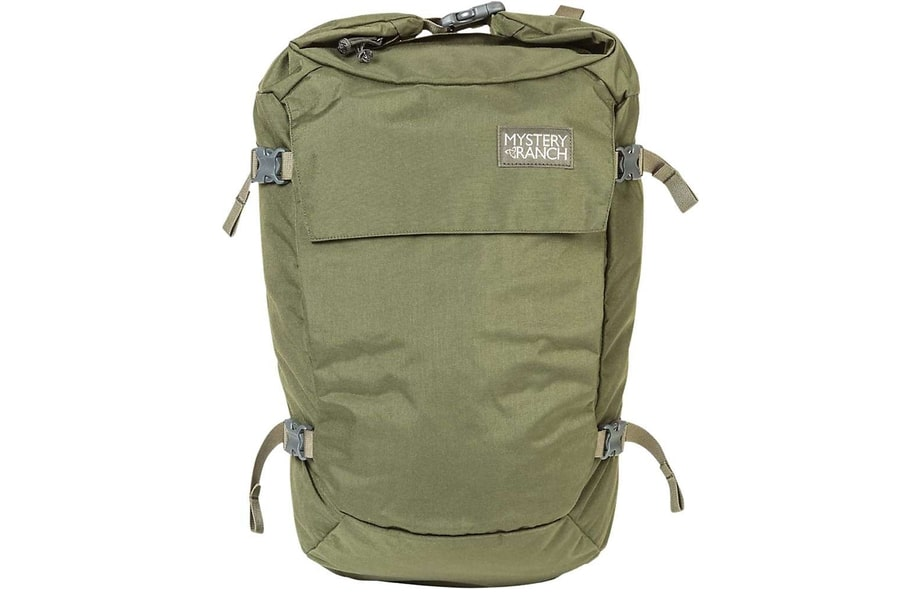 mystery ranch street zen 25l backpack