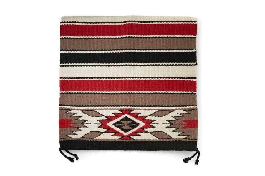 saddle blankets cassidy southwest rug