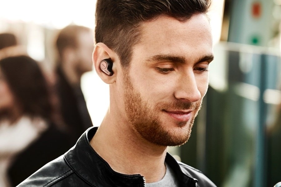 Jabra S Elite Earbuds Gain New Colours And Amazon Exclusive Edition Man Of Many