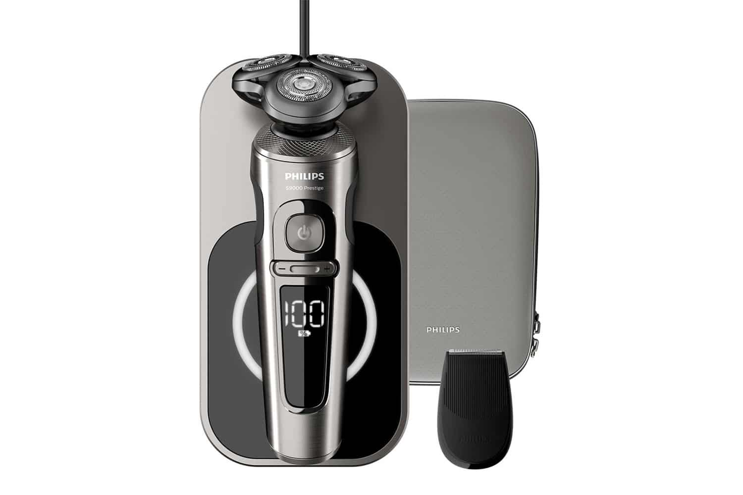 philips s9000 wet and dry electric shaver worth