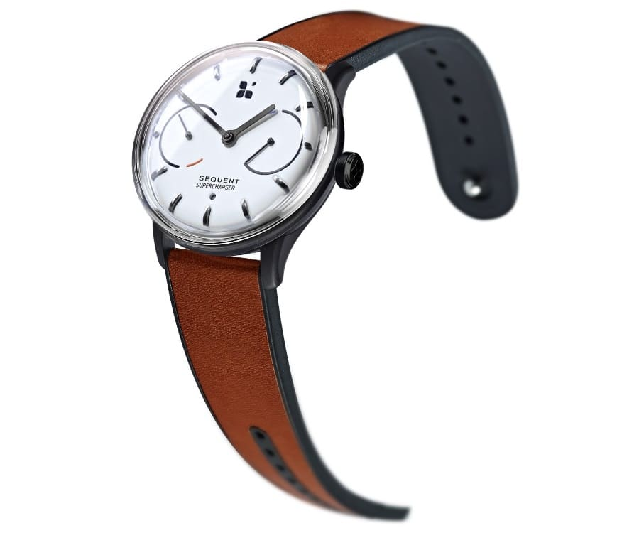 new Sequent smart watch designed