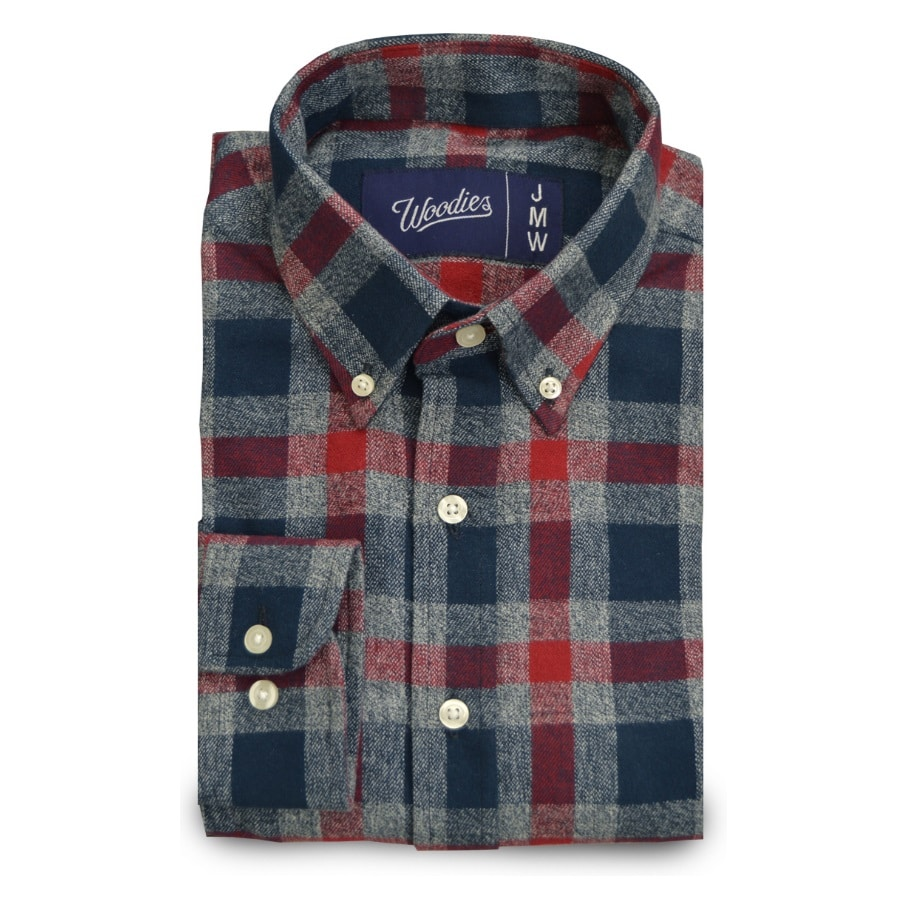 woodies collared view new shirt