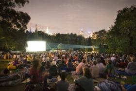 13 best outdoor cinemas in melbourne