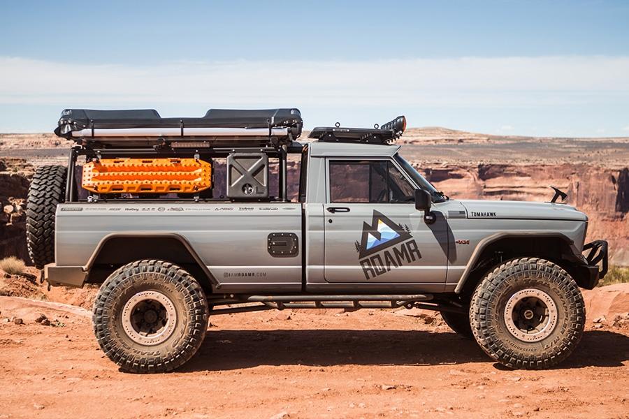 1974 jeep gladiator