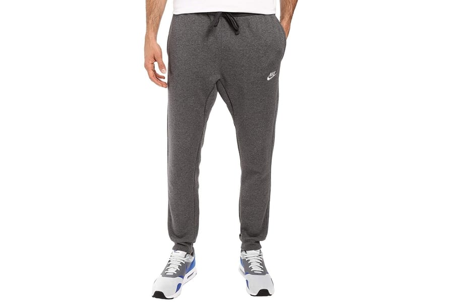 nike sportswear men club joggers