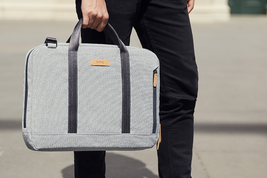 new bellroy bags are the coolest