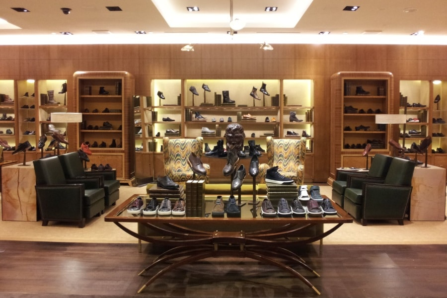 2e82ce1b2446 Bergdorf Goodman is the Epitome of New York Luxury Shopping | Man of Many