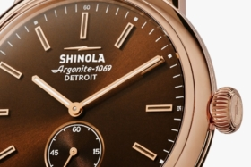 14 best rose gold watches for men
