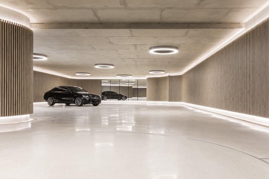 The Most Insane Garage We've Ever Seen in Sydney Australia