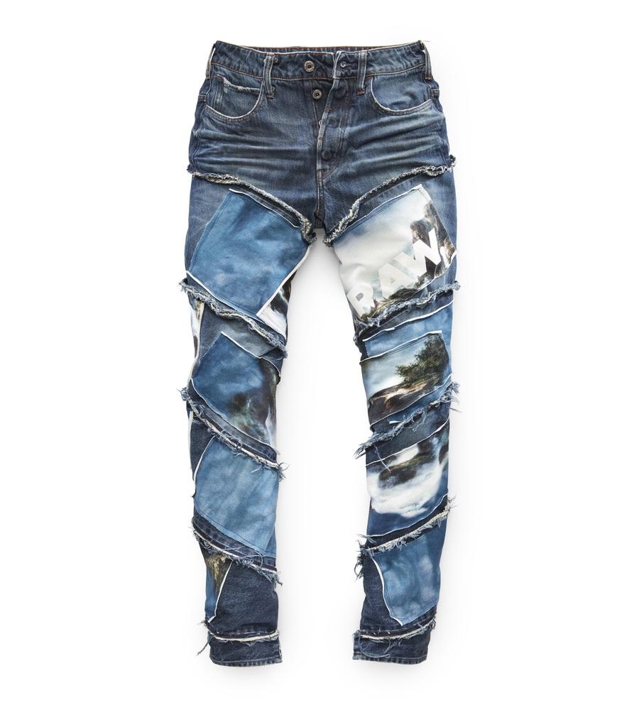 G Star Raw Jaden Smith denim jeans