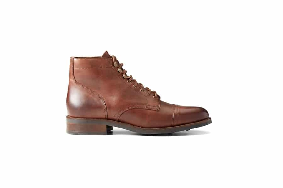 rhodes dean boot in rust