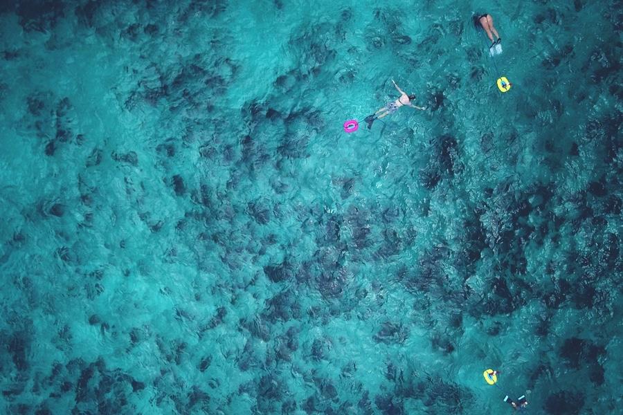 NEMO by BLU3 aerial