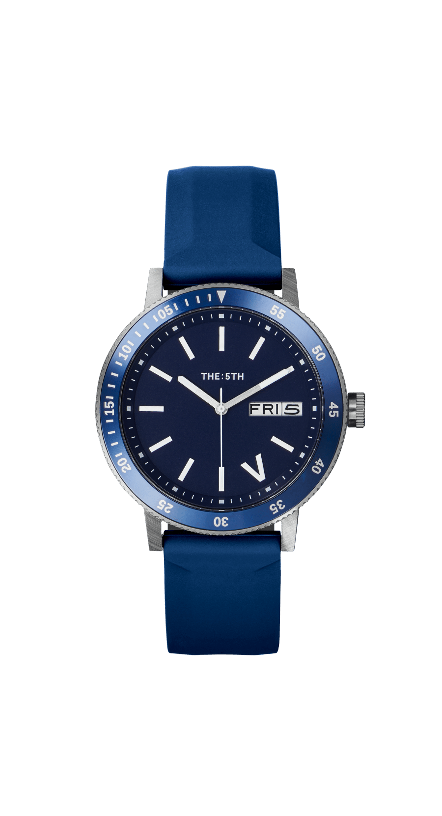 the 5th watch blue