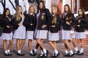 sydney high school students