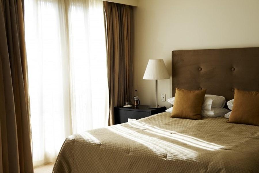 lyall hotel interior
