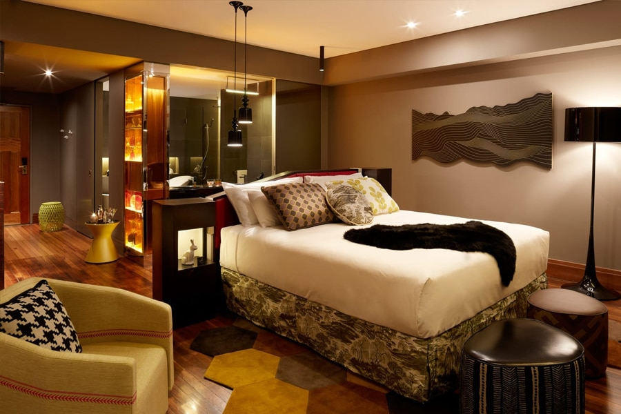 15 best boutique hotels in sydney