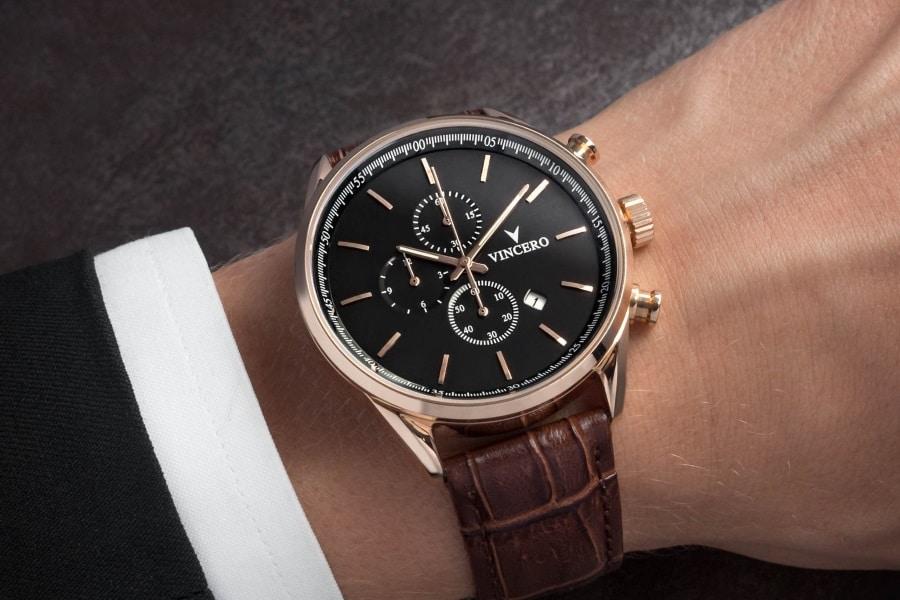 vincero watches chrono s