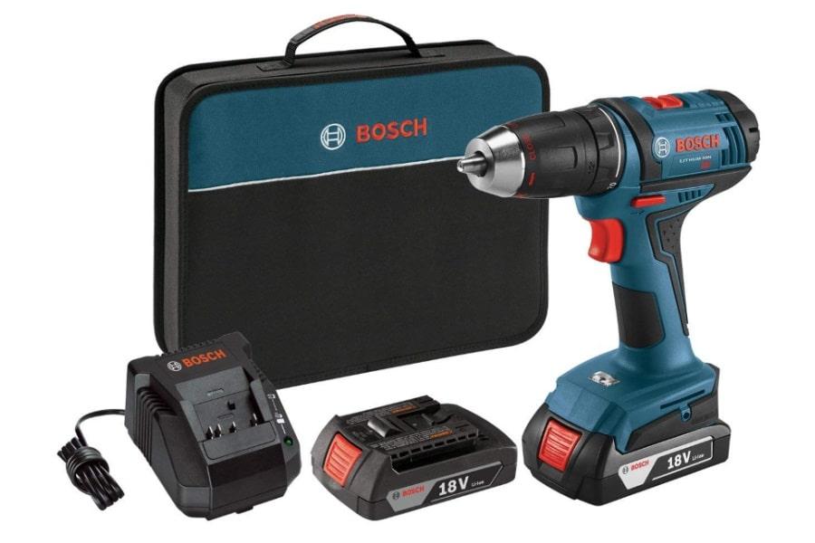 bosch 18 volt compact tough drill