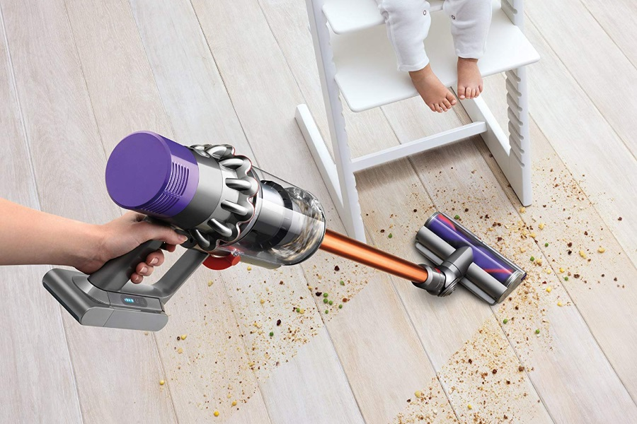 homemaker dyson stick vacuum cleaner