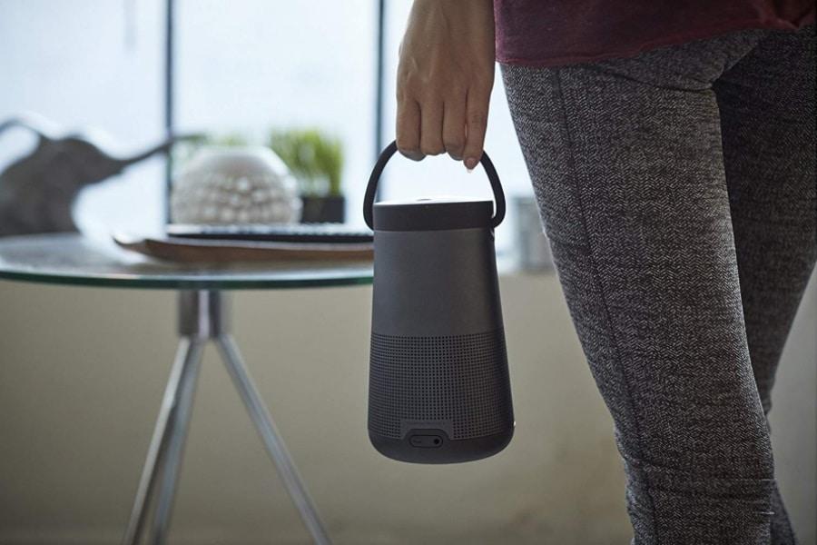 Bose SoundLink Revolve+ Portable