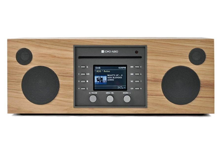 como audio musica wireless audio system