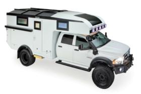 adventure campervan