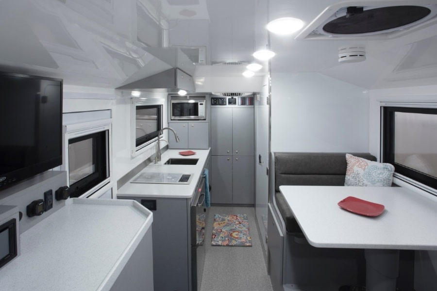 off road campervan