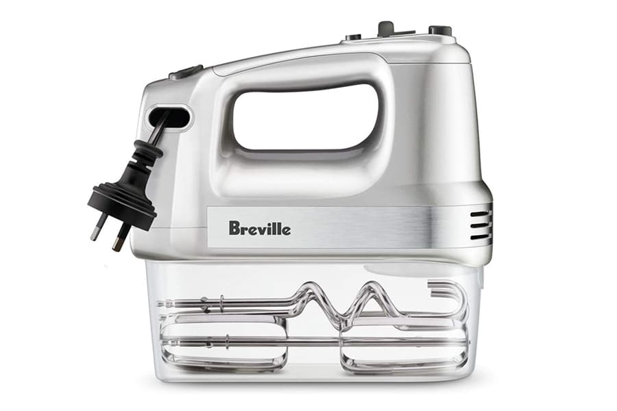 breville the handy mix & store
