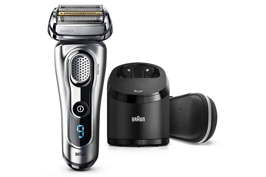 braun series 9 9290cc men electric razor