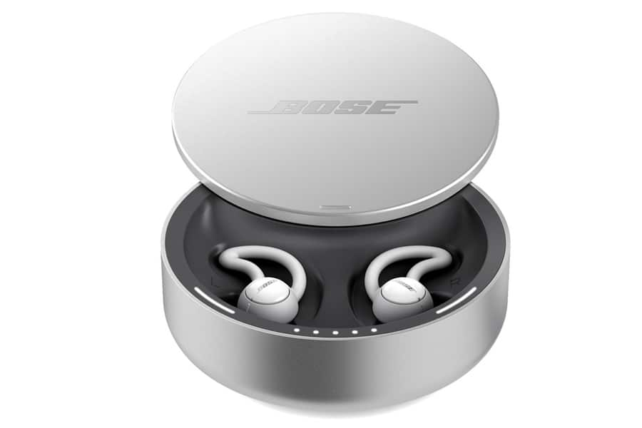 bose noise making sleep buds