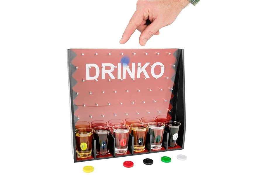 drinko is an innovative way