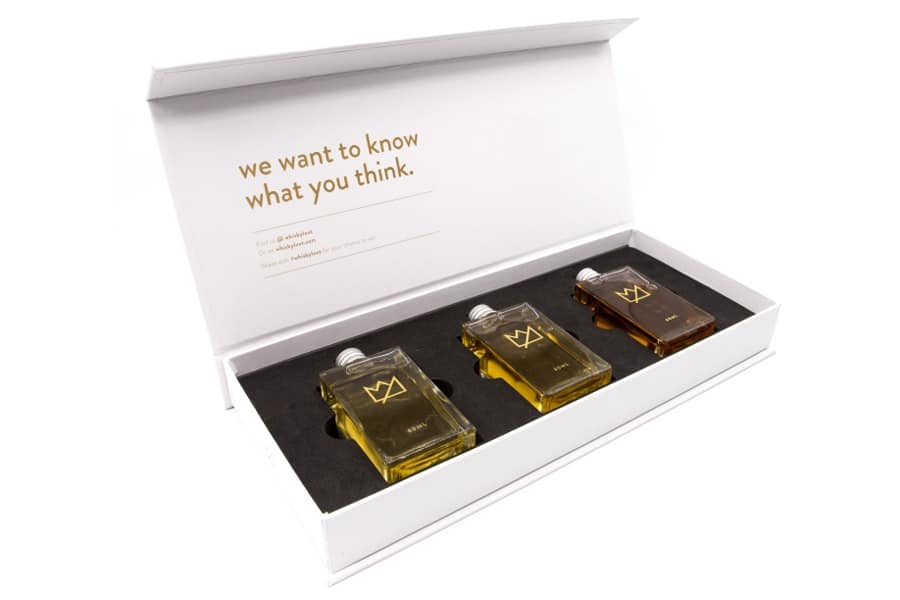 whisky loot subscription