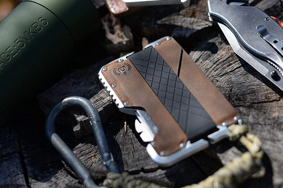 dango tactical edc wallet