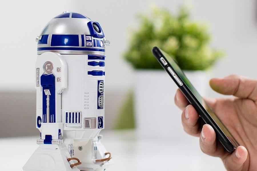 r2 d2 star wars droid