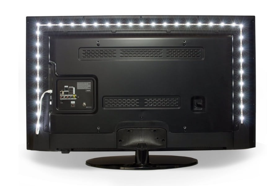 luminoodle ambient monitor lighting
