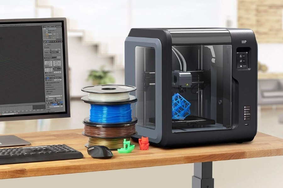 voxel 3d printer
