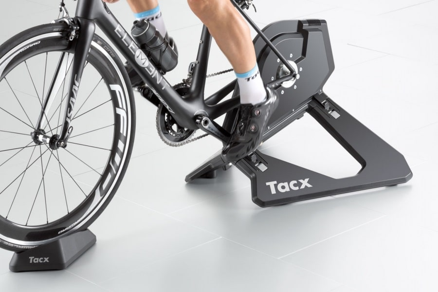 tacx neo smart direct driver trainer