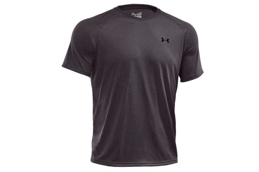 ua tech shortsleeve tshirt tops by under armour