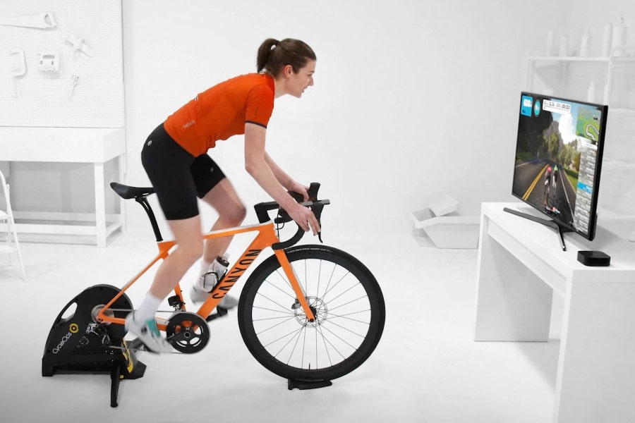 zwift membership