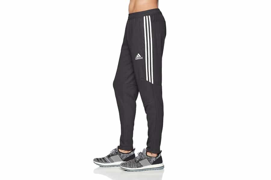 adidas men soccer tiro 17 training pants