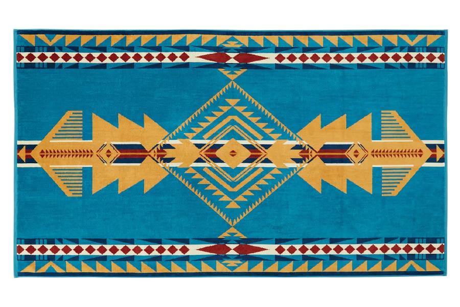 pendleton eagle gift towel
