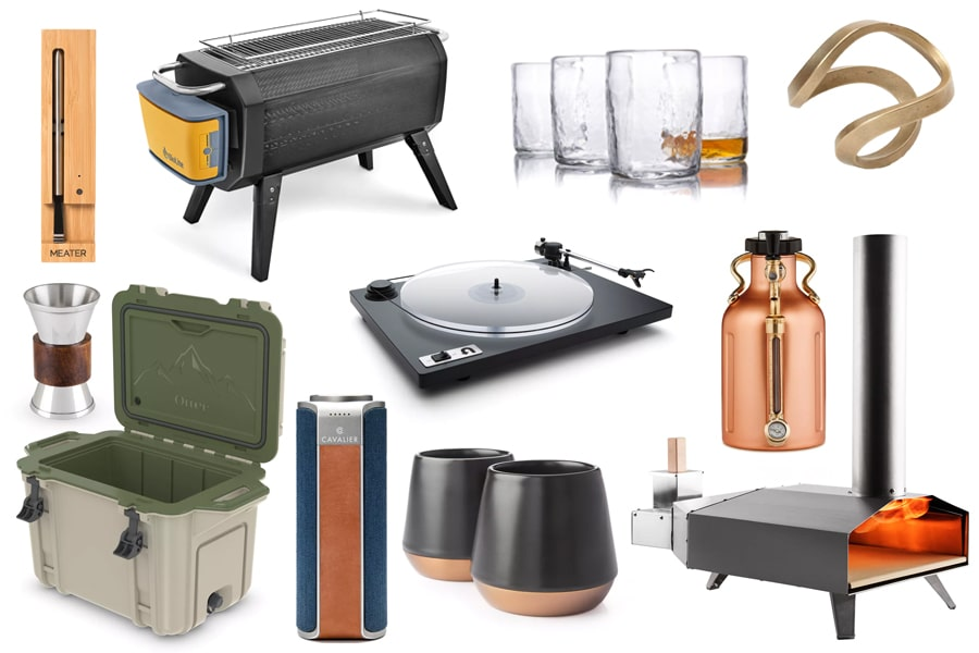 huckberry finds november 2018 entertain at home