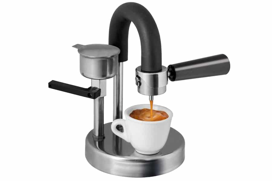 Kamira Espresso Delivers A Quality Drip No Matter Where You Take It