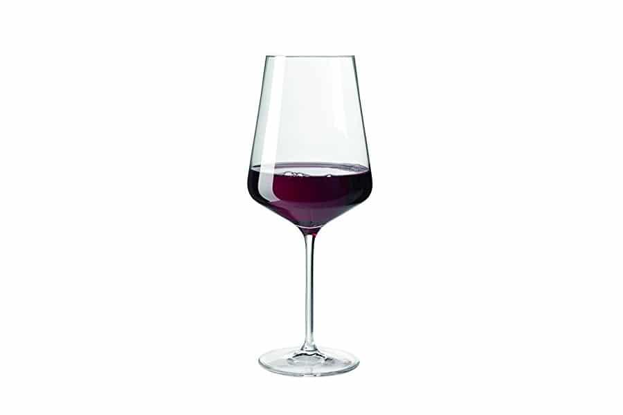 leonardo puccini wine glasses