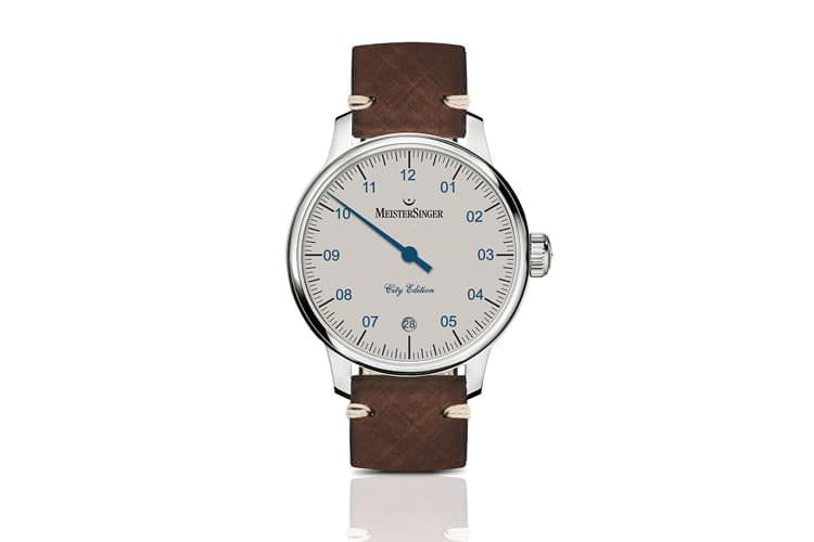 meistersinger sydney city edition 2018