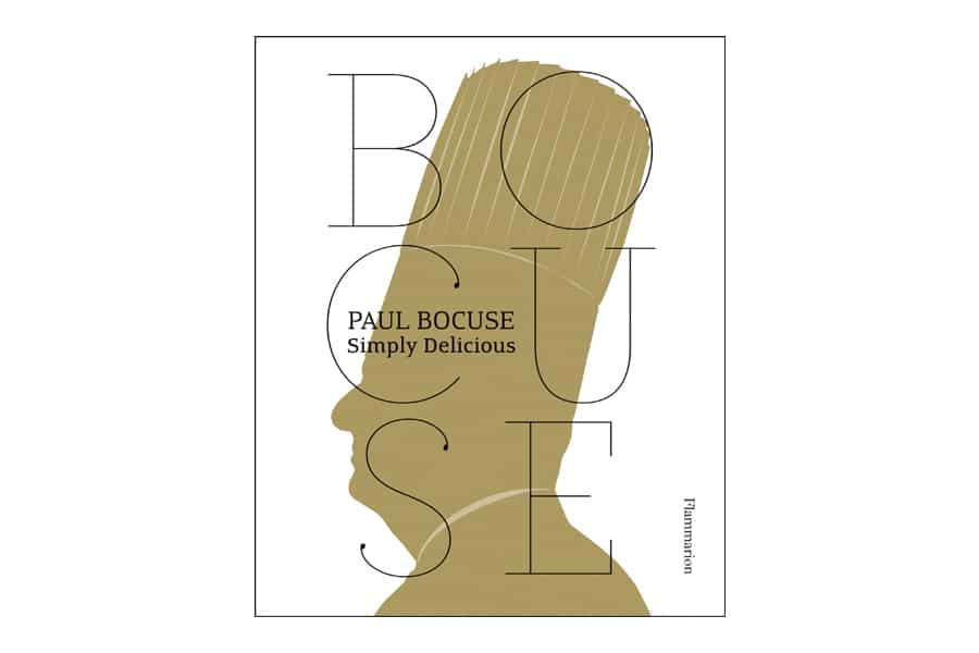 simply delicious by paul bocuse