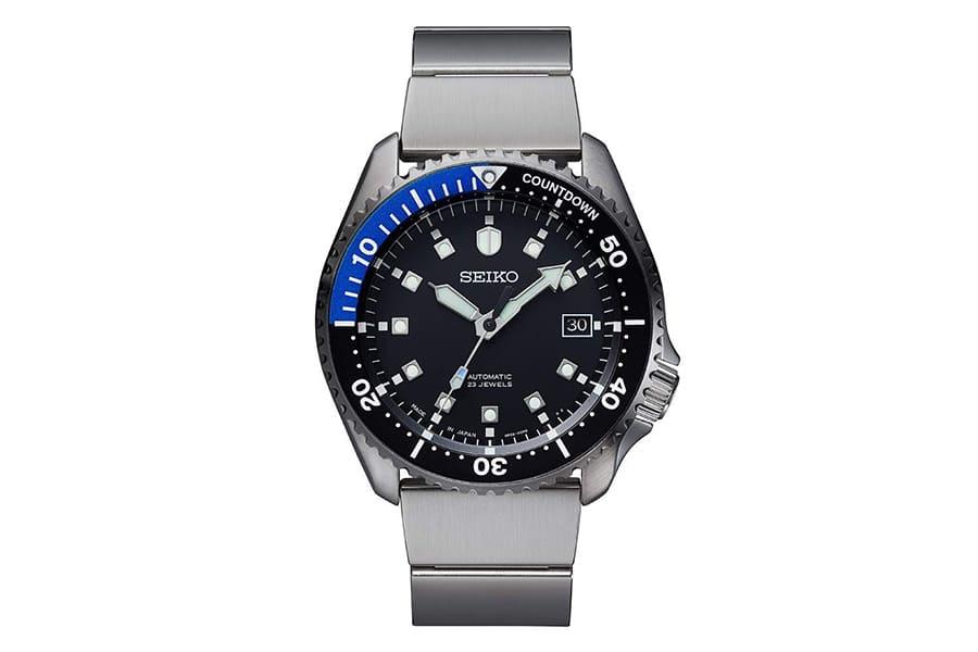 seiko wena smartwatch front