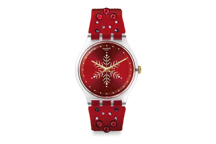 swatch shinebright